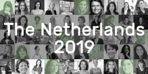 Inspiring Fifty NL 2019: Here are top 50 women in tech you need to know about today