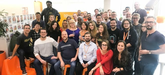 Check out 10 disrupting Machine Learning startup to work for in London in 2019