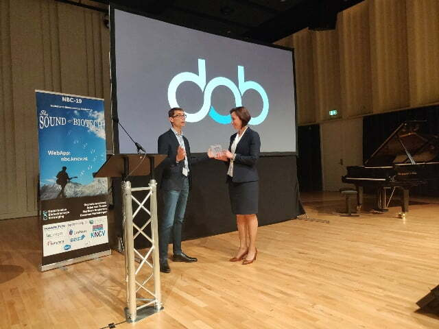 Delft-based biotech startup DAB receives €2M funding for its robust fermentation technology