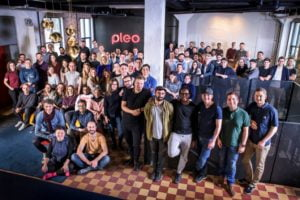 Copenhagen-based fintech startup Pleo raises €50M: 5 things you need to know