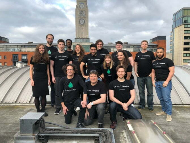 London-based legaltech platform SeedLegals ropes in €3.6M to automate fundraising