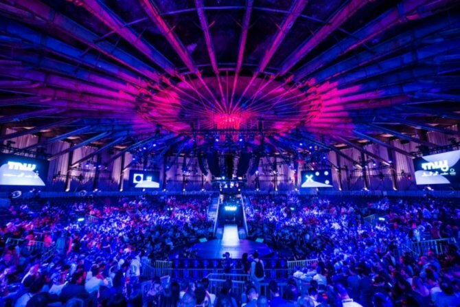 Top 10 international VCs coming to TNW Conference 2019