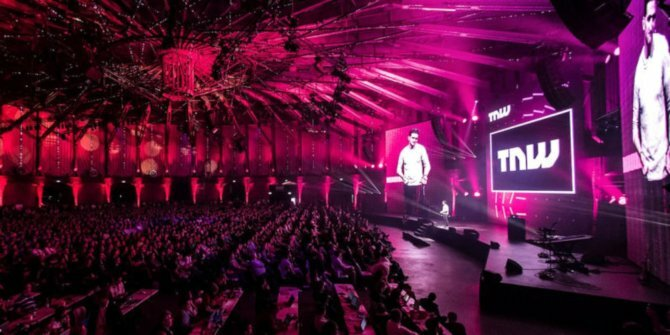 Top 9 Dutch VCs who'll be present at TNW Conference 2019