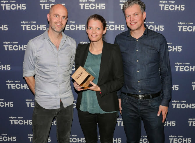 TNW 2019: Copenhagen-based Too Good To Go named Europe's 'hottest startup,' at Tech5 competition 2019