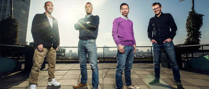 Fintech fund Velocity invests €1M in Rotterdam-based social crowdfunder Lendahand