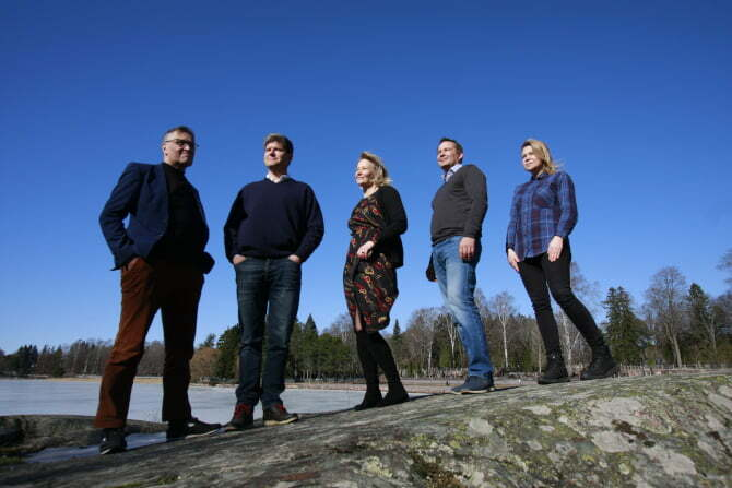 Finnish VC firm Voima Ventures closes €50M for early-stage investments in the Nordics