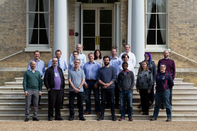This Cambridge startup raises €4.5M funding to revolutionise semiconductor industry