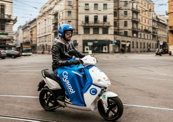 These 6 electric scooter startups from France are ready to challenge Bird and Lime