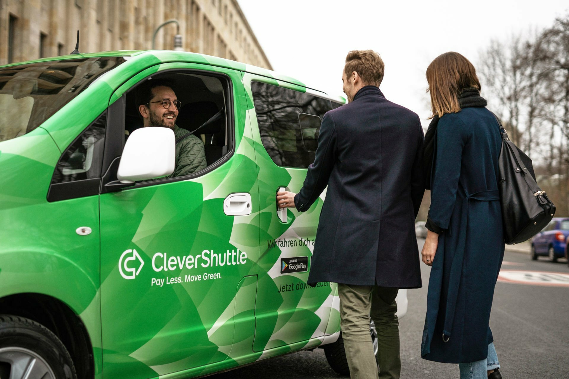 New in Berlin? These are the coolest mobility startups to work for