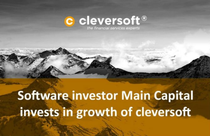 Munich-based fintech company Cleversoft acquires Amsterdam-based rival SecondFloor