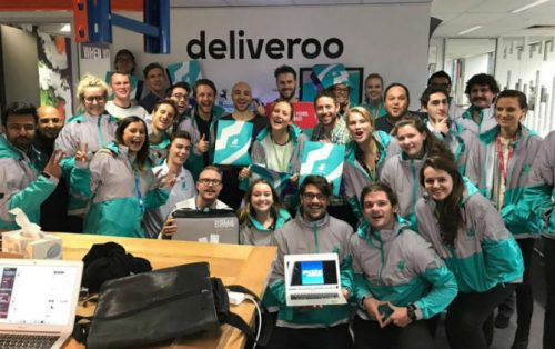 London-based Deliveroo secures €515M from Amazon: 5 things to know about food delivery unicorn