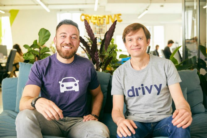 Carsharing is the new cool! 5 things to know about US-based Getaround and French startup Drivy's successful merger