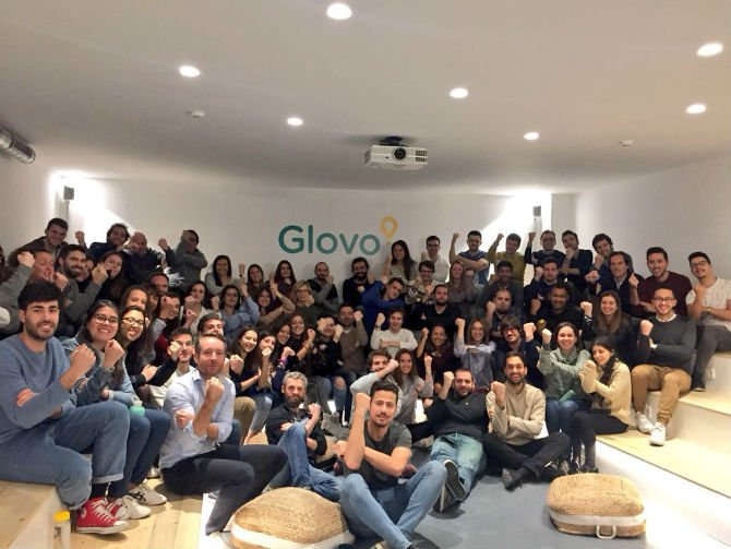 Barcelona-based Glovo raises €150M funding: 3 things to know about rapidly growing delivery service