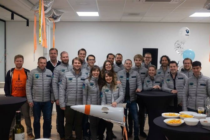 Breaking the barriers: 9 European spacetech startups rocketing towards growth in 2019