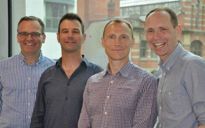 Manchester-based Nivo grabs €2.3M funding: Everything you need to know about the instant messaging and identity verification platform