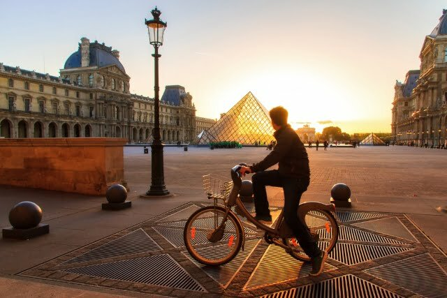 Ouibike, this French startup wants to revolutionise bike rental sector, while supporting small & local business owners