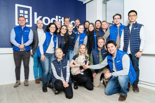 Finnish proptech startup Kodit.io raises €12M, uses AI to offer fastest way to sell or buy apartments