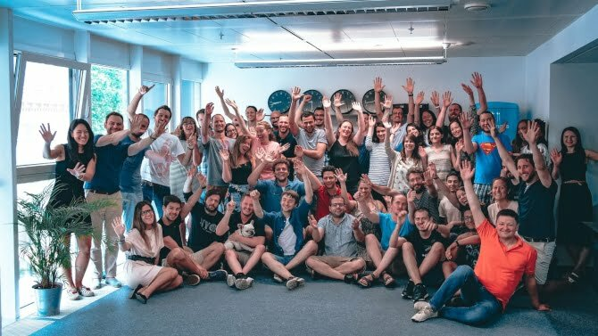 Moving to Vienna? These are the coolest tech startups to work for in 2019
