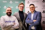 Dutch blockchain startup that gives 'invisible' children digital identities raises €1.2M funding