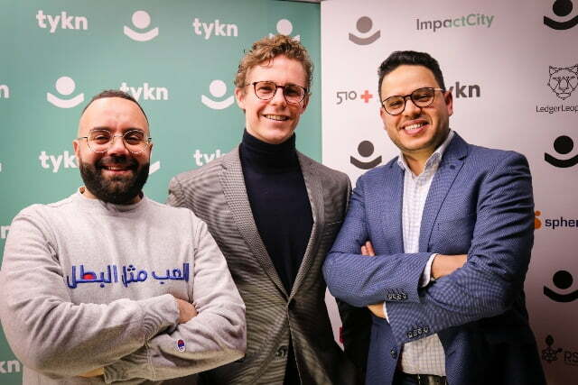 Dutch blockchain startup that gives 'invisible' children digital identities raises €1.2M funding