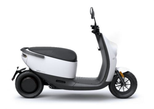 Berlin-based mobility startup Unu introduces slick second-gen electric scooter: Three things to know about it