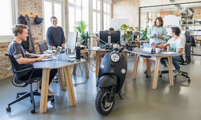 New in Berlin? These are the coolest mobility startups to work for in 2019