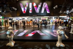 You can't miss these 10 European scaleups at Viva Technology 2019 in Paris this week