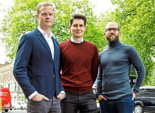 London-based insurtech Zego raises €37.5M Series B backed by TransferWise founder, aims to rapidly expand operations throughout Europe