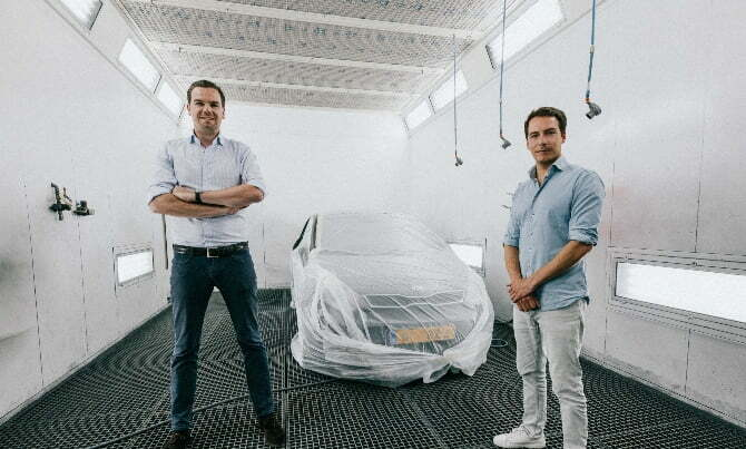 Amsterdam-based Fixico raises €7M from early Lyft-backer, aims to further digitalise car damage repair industry