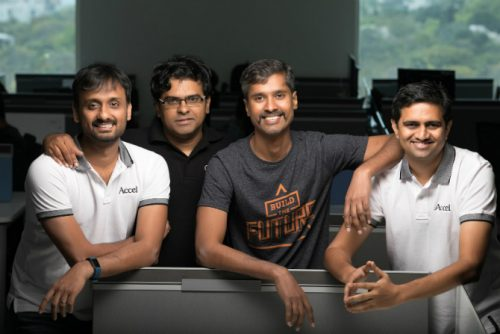India-based SaaS startup Chargebee comes to Amsterdam: Here's how it aims to disrupt the invoicing industry in Europe