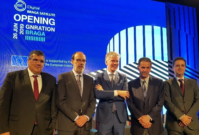 Eit Digital Deepens Connections With Portuguese Innovation