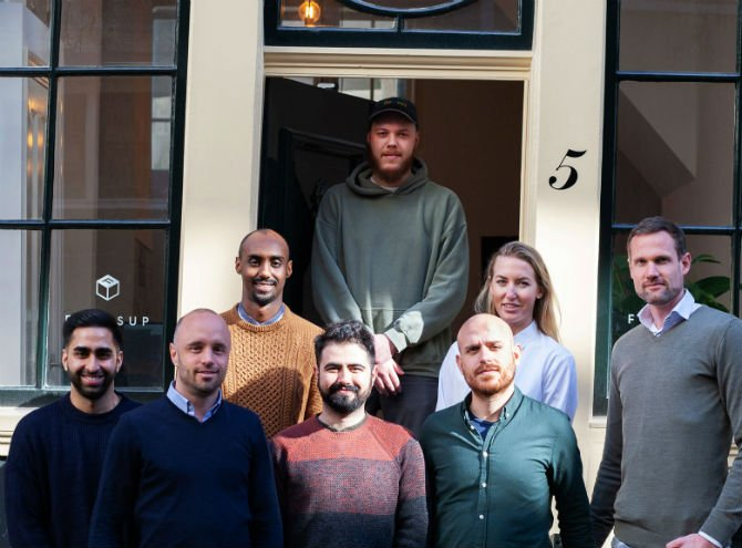 The 9 hottest Amsterdam-based startups that have transformed fintech industry with AI in 2019