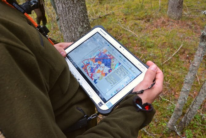 This Nordic tech startup wants to become the 'Google Maps' of forestry industry, raises more than half a million to grow its AI platform