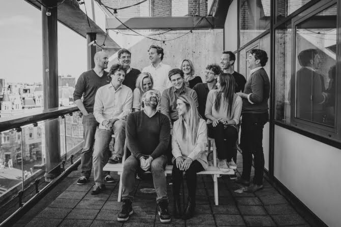 Dutch Office App bags €4.3M in Series A funding round, aims to create a happy office life for all