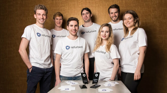 Looking for cheaper mobiles and laptops? These 6 startups in Europe promise to help you pick refurbished gadgets