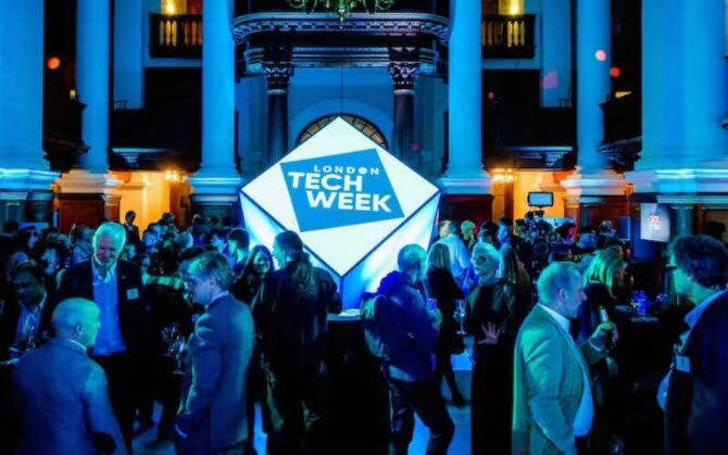 London Tech Week 2019 roundup: UK 5G rollout, Facebook's
