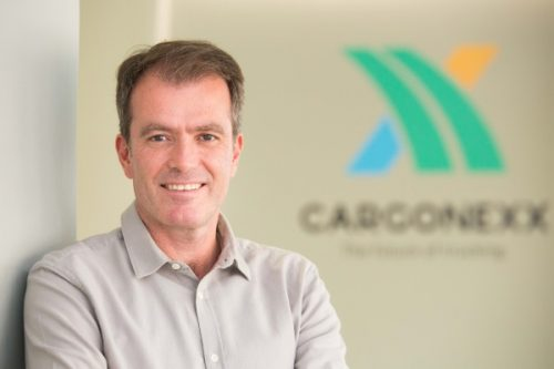 Cargonexx ceo Rolf-Dieter Larenz on EIT Digital