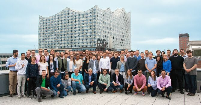 German digital real estate investment startup Exporo raises €43M funding to expand further