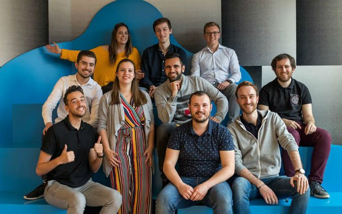 Looking for job in Rotterdam? These 10 hottest tech startups are hiring right now!
