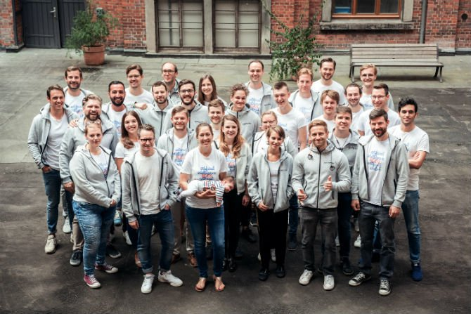 This German tech startup wants to become go-to insurance brand for a whole generation of young customers in Europe