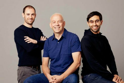 London-based Raylo, the 'Netflix' for smartphone users raises €1.8M funding