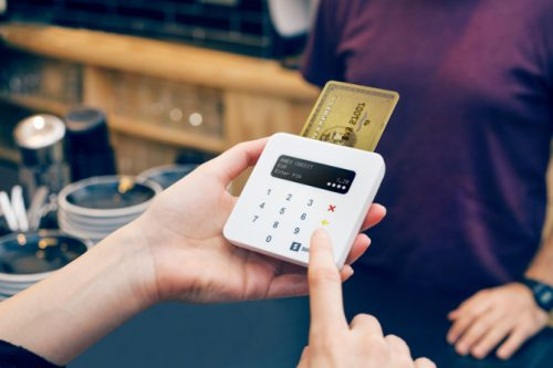 UK-based mobile payment startup SumUp raises €330M backed by Bain and Goldman