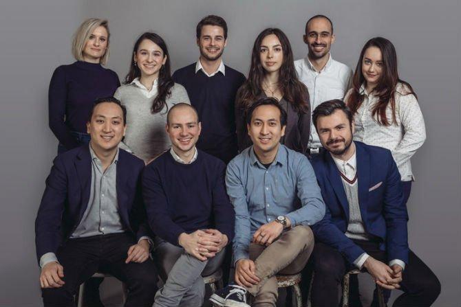 10 Dutch AI startups that got the highest funding in 2019 so far