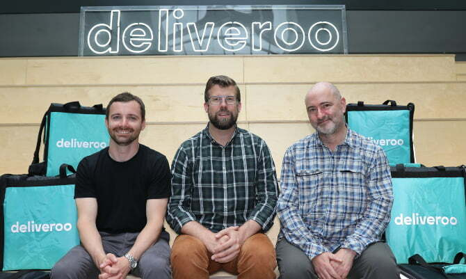 Newly minted unicorn Deliveroo acquires Scottish software firm Cultivate to improve payment experience
