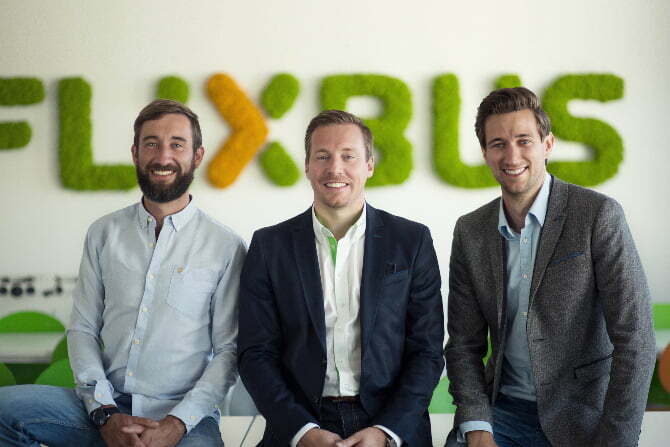 Flixmobility raises a record €500M: Here's everything you need to know about Germany's biggest tech funding for 2019 so far
