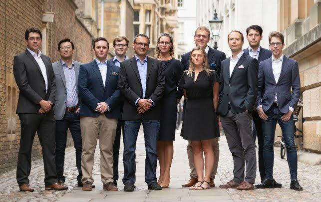 IQ Capital, UK-based VC firm raises $300M, on the hunt for brilliant deep tech startups