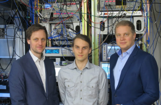 IQM raises €11.5M to bring quantum computing to enterprise applications: 7 things you need to know about the Finnish startup