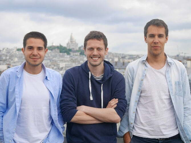 Paris-based fintech startup Joko raises €1.6M funding to reinvent loyalty cards