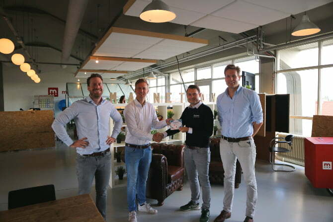 Rotterdam-based Magnet.me ropes in 'a few tons' of funding from Rabobank: All you need to know