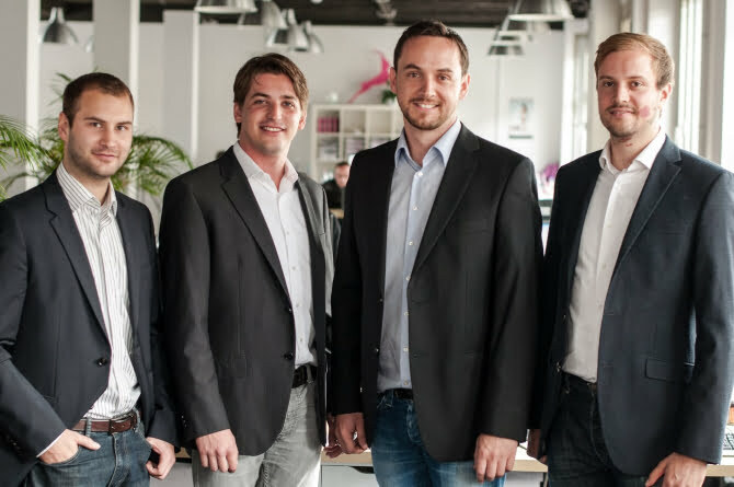 Berlin-based SaaS startup Signavio pockets €157M to fuel international growth and technology innovation